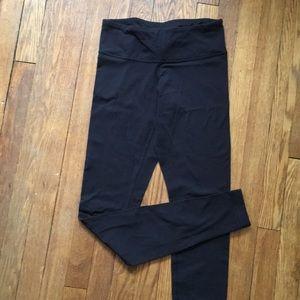 Lululemon yoga pants work out leggings